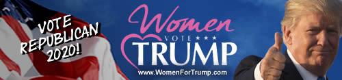 WomenForTrump.com