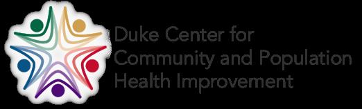 Duke Center for Community and Population Health Improvement
