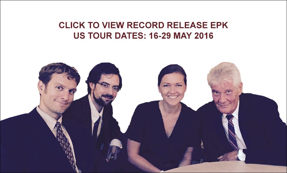 Record Release EPK