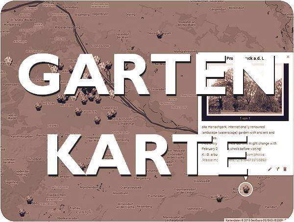 Link zur K.i.Gartenkarte