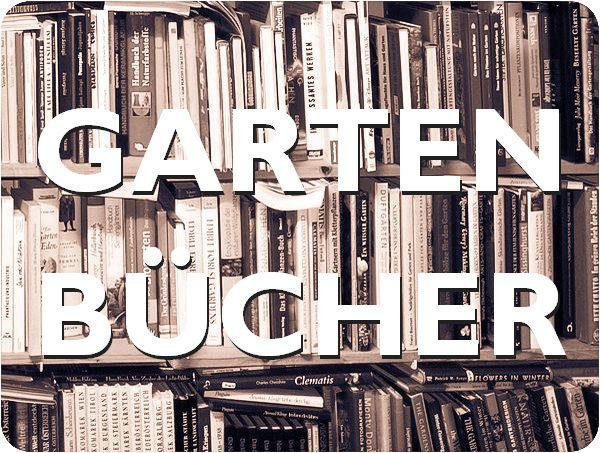 Link zur Gartenbücherseite