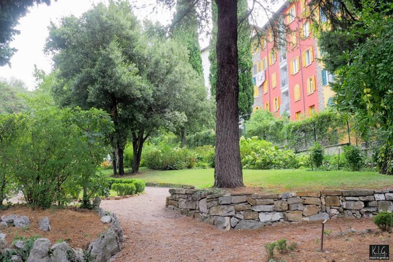 Civico Orto Botanico Trieste