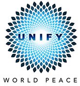WE Support The Inner Peace Movement  UNIFY_Logo_world_peace.1
