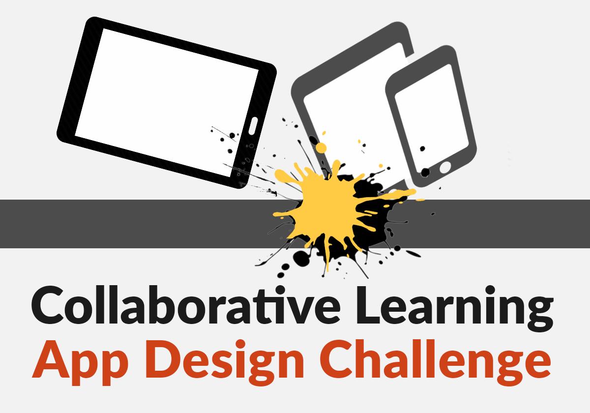 Collaborative Learning App Design Challenge