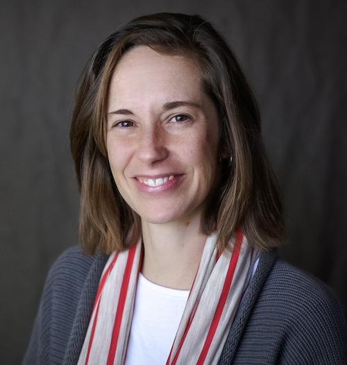 Photo of Allison Posey