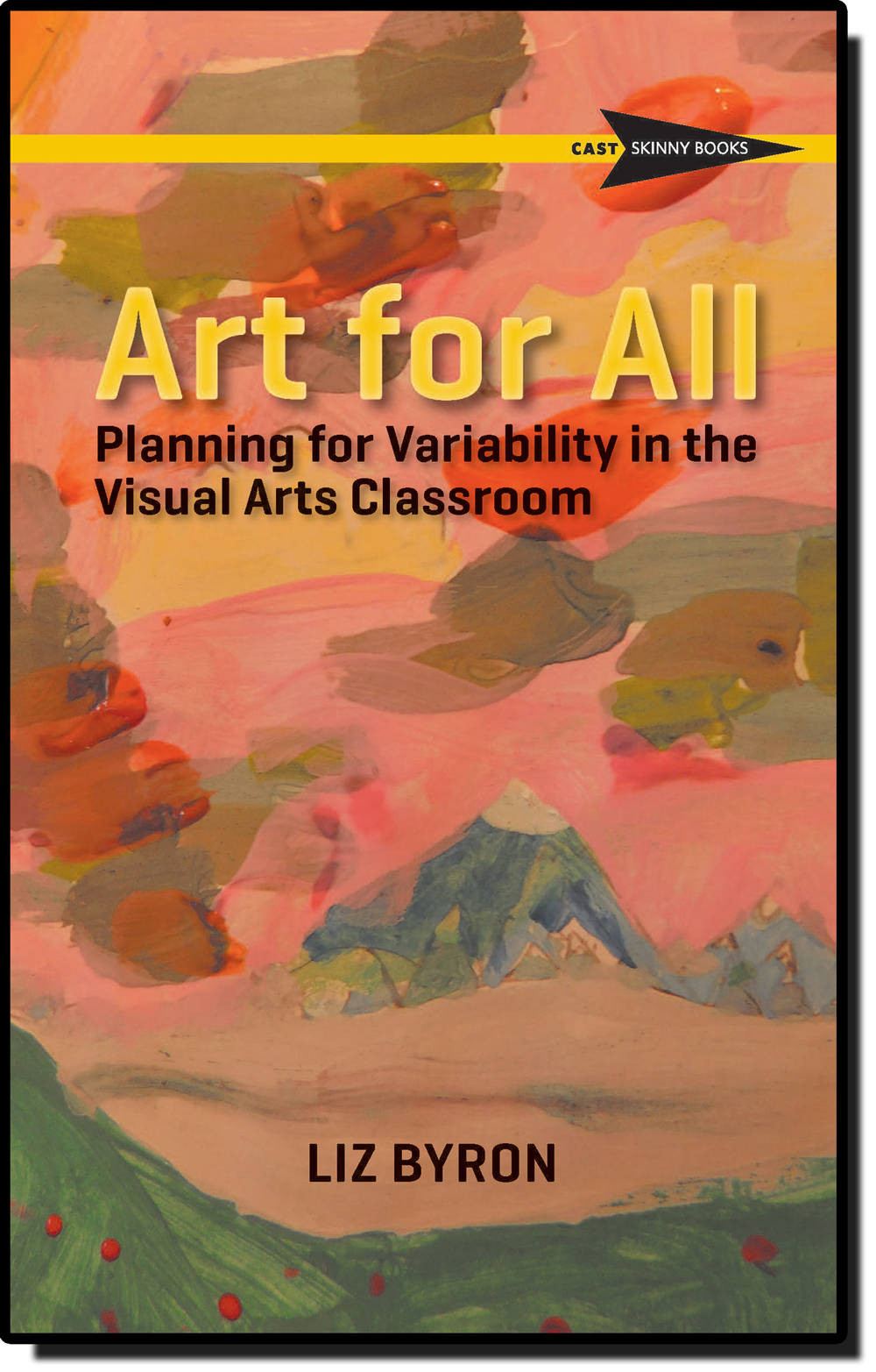 Art for All book cover