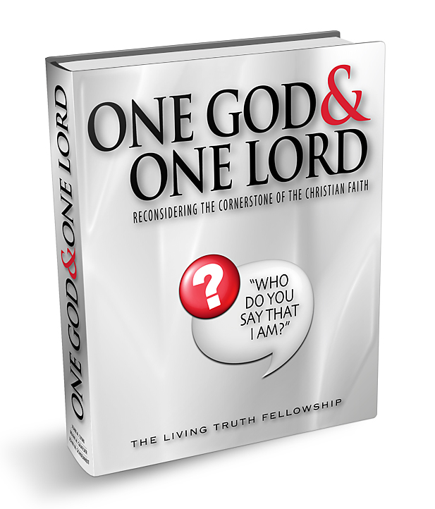 ONE GOD & ONE LORD
