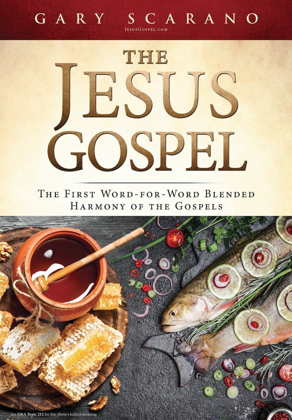 The Jesus Gospel