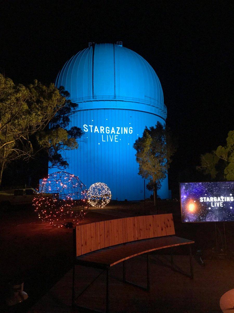 ABC Stargazing Live