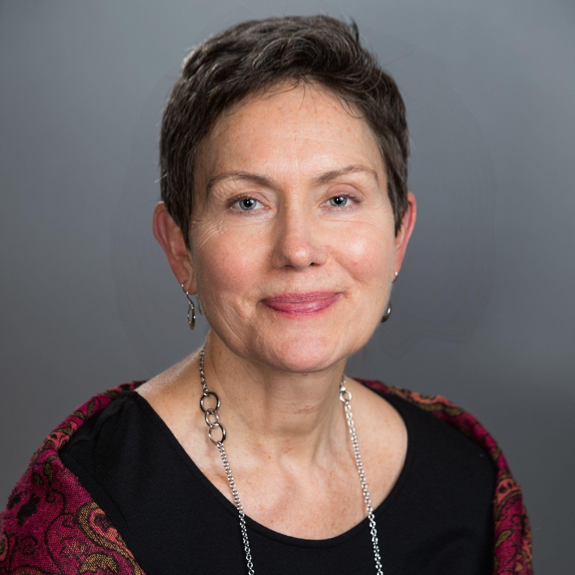 Karen Lehman, President/CEO