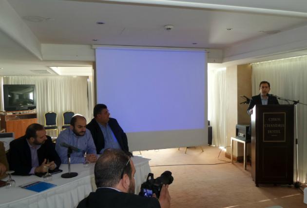 Συνεδρίαση του Οικονομικού Επιμελητηρίου στη Χίο