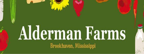 Alderman Farms, Brookhaven, MS