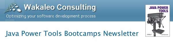 Wakaleo Consulting - Optimizing your Development Process