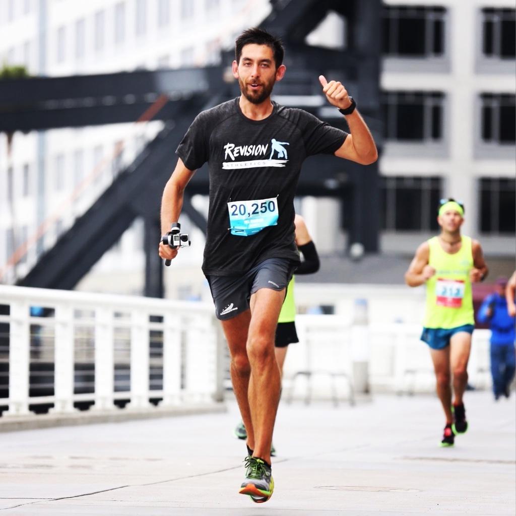2016 San Francisco Marathon