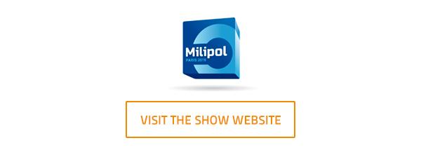 Link to Milipol website