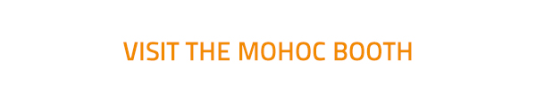 Visit the MOHOC booth at Milipol