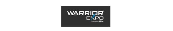 Warrior Expo logo