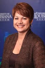 UL System President Sandra K. Woodley