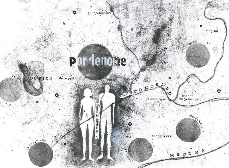 illustrazione di Federica Pagnucco