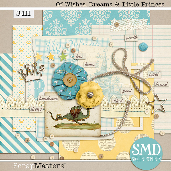 Of Wishes, Dreams & Little Princes