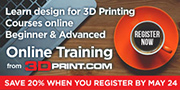 3D Systems Webinar