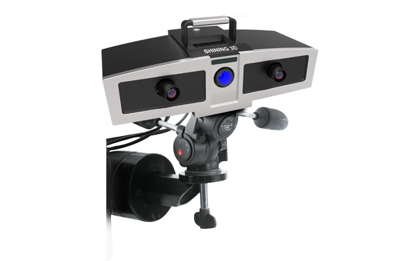 OptimScan 3M/5M Metrology 3D Scanner