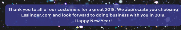 THANK YOU! HAPPY NEW YEAR!