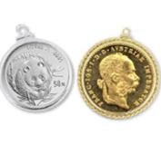 Coin Bezels