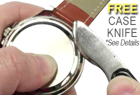 Free Case Knife