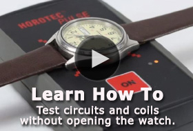 Learn How To Replace a Tri-Fold Watch Clasp