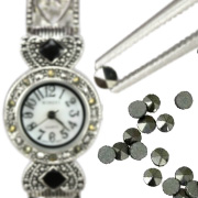 Marcasite Assortment For Jewelry and Watch Repair