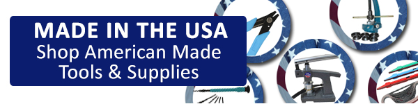 Made in the USA. Shop American Made Tools & Supplies