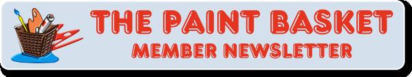 The Paint Basket