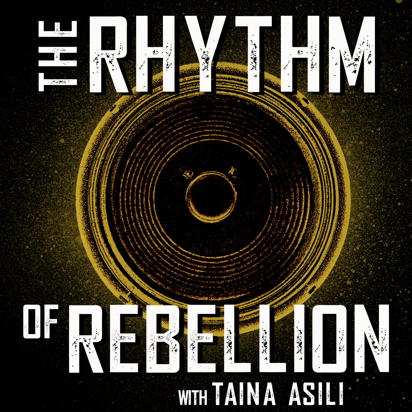 THE RHYTHM OF REBELLION WITH TAINA ASILI
