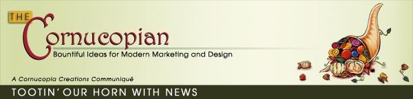 The Cornucopian - Bountiful Ideas in Modern Marketing