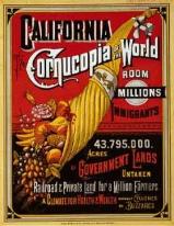 California Cornucopia Ad