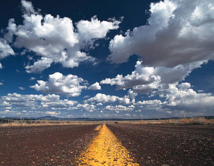 Pic of Road to the Future