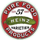 Heinz 57 Varieties Logo