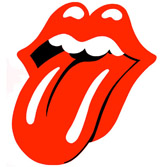 Rolling Stones' Tongue