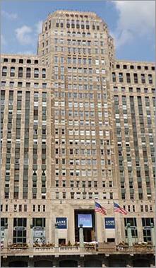 1871 Chicago