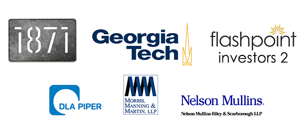 Flashpoint Sponsors and Supporters