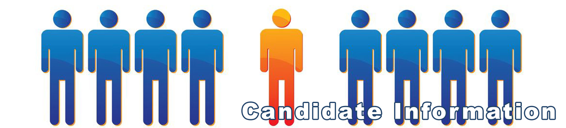 Candidate Information