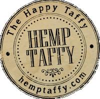 Hemp Taffy