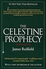 Celestine Prophecy book cover