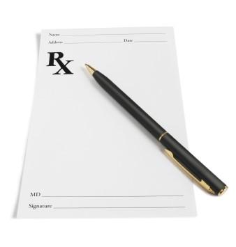 prescription