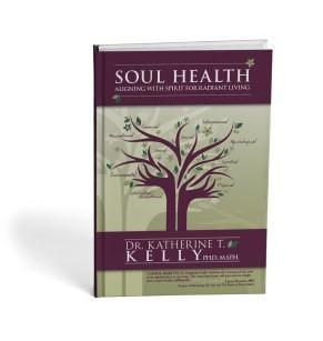 Soul Health book