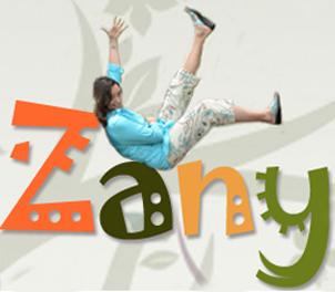 Zany Kathy
