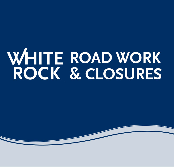 Sign Up for the latest road work and closure news.
