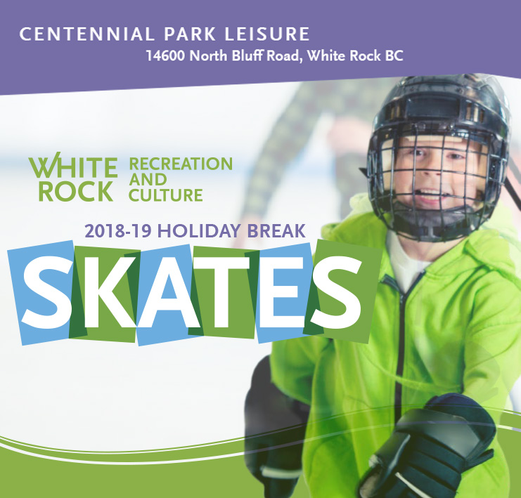2018-2019 Holiday Break Skates