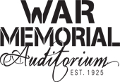 War Memorial Auditorium